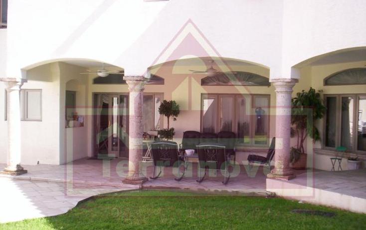 Foto de casa en venta en  , san francisco, chihuahua, chihuahua, 894477 No. 17