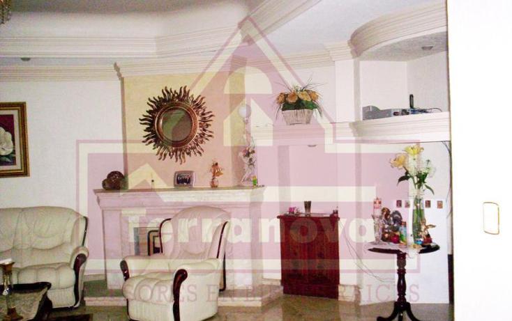 Foto de casa en venta en  , san francisco, chihuahua, chihuahua, 894477 No. 25