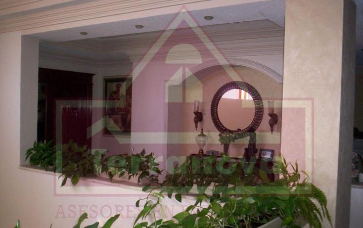 Foto de casa en venta en  , san francisco, chihuahua, chihuahua, 894477 No. 28