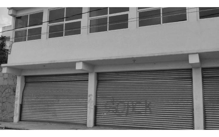 Foto de local en renta en  , san francisco chilpan, tultitlán, méxico, 1435505 No. 04