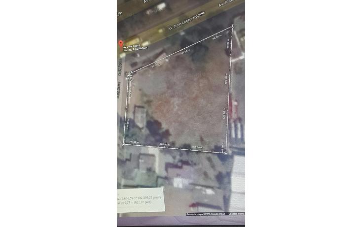 Foto de terreno comercial en venta en  , san francisco chilpan, tultitl?n, m?xico, 1731706 No. 04
