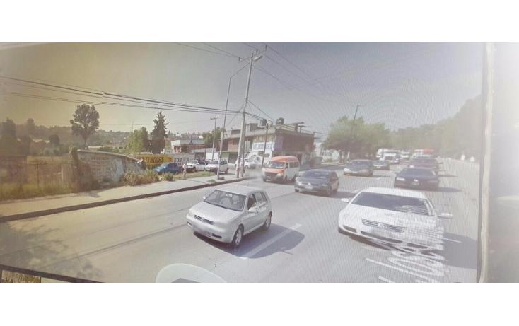 Foto de terreno comercial en venta en  , san francisco chilpan, tultitl?n, m?xico, 1731706 No. 05