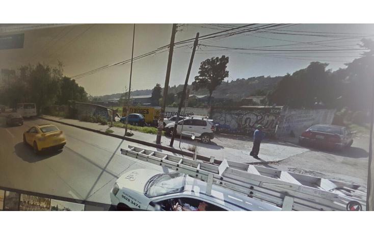 Foto de terreno comercial en venta en  , san francisco chilpan, tultitl?n, m?xico, 1731706 No. 06