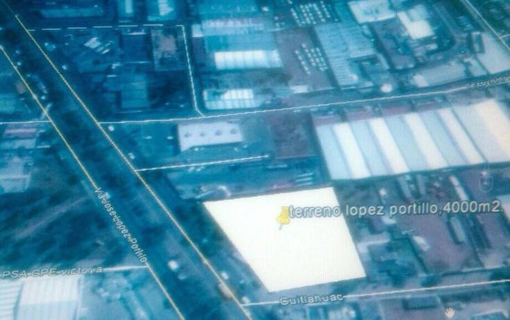 Foto de terreno comercial en venta en  , san francisco chilpan, tultitl?n, m?xico, 1731706 No. 07