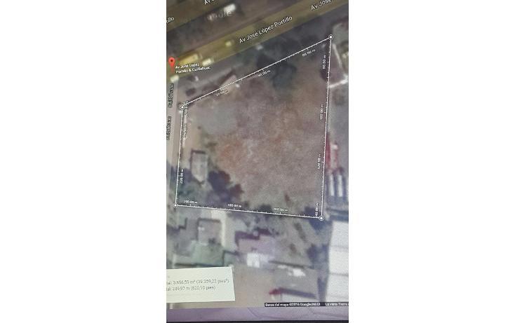 Foto de terreno comercial en renta en  , san francisco chilpan, tultitlán, méxico, 1731710 No. 04