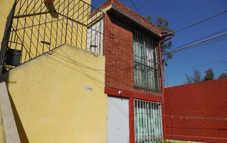 Foto de departamento en venta en  , san francisco chilpan, tultitlán, méxico, 1948564 No. 01