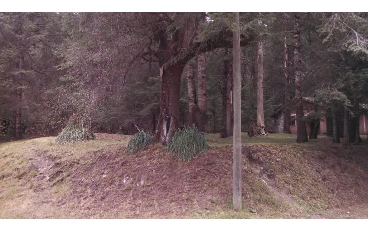 Foto de terreno habitacional en venta en  , san francisco chimalpa, naucalpan de ju?rez, m?xico, 1252745 No. 08