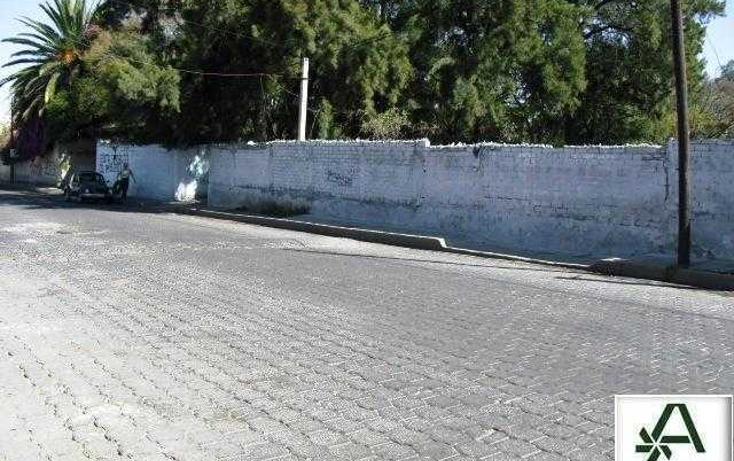 Foto de terreno habitacional en venta en  , san francisco coacalco (cabecera municipal), coacalco de berrioz?bal, m?xico, 1071455 No. 01