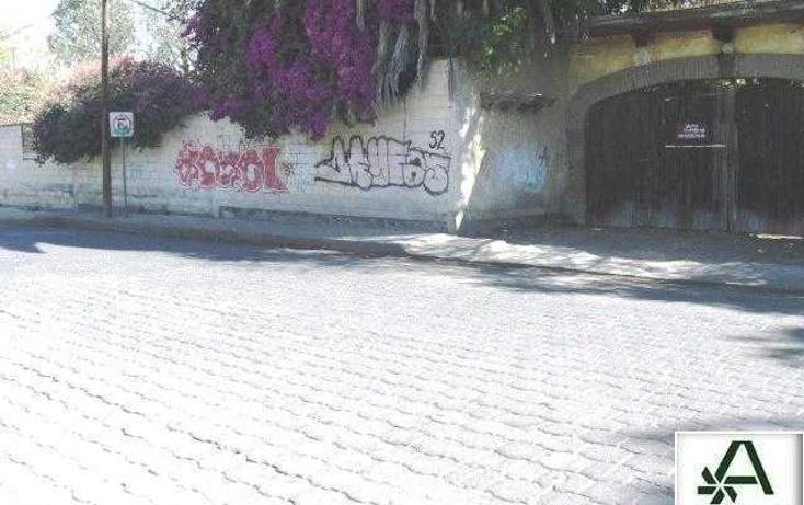Foto de terreno habitacional en venta en  , san francisco coacalco (cabecera municipal), coacalco de berrioz?bal, m?xico, 1071455 No. 04