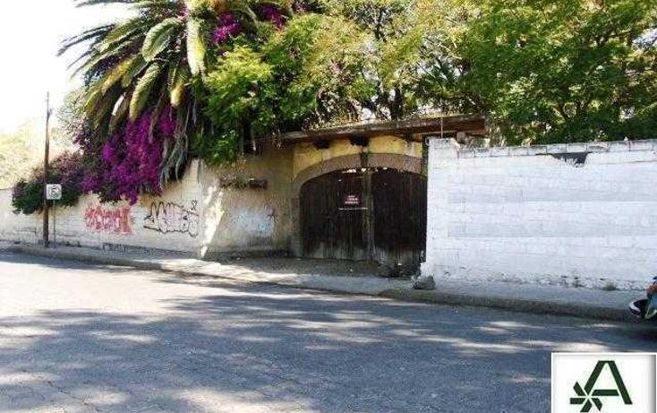 Foto de terreno habitacional en venta en  , san francisco coacalco (cabecera municipal), coacalco de berrioz?bal, m?xico, 1071455 No. 05