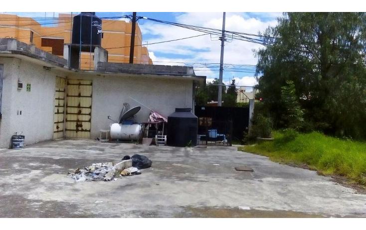 Foto de terreno habitacional en venta en  , san francisco coacalco (cabecera municipal), coacalco de berriozábal, méxico, 1631340 No. 02