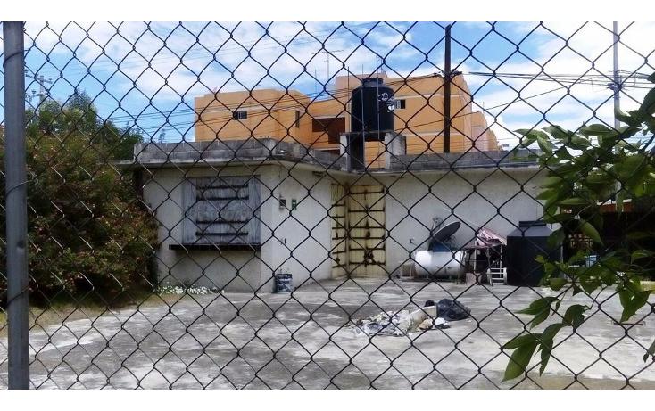 Foto de terreno habitacional en venta en  , san francisco coacalco (cabecera municipal), coacalco de berriozábal, méxico, 1631340 No. 05