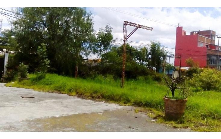 Foto de terreno habitacional en venta en  , san francisco coacalco (cabecera municipal), coacalco de berriozábal, méxico, 1631340 No. 07