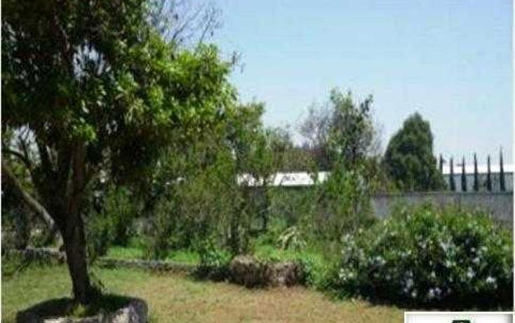 Foto de terreno habitacional en venta en  , san francisco coacalco (cabecera municipal), coacalco de berriozábal, méxico, 1835426 No. 02