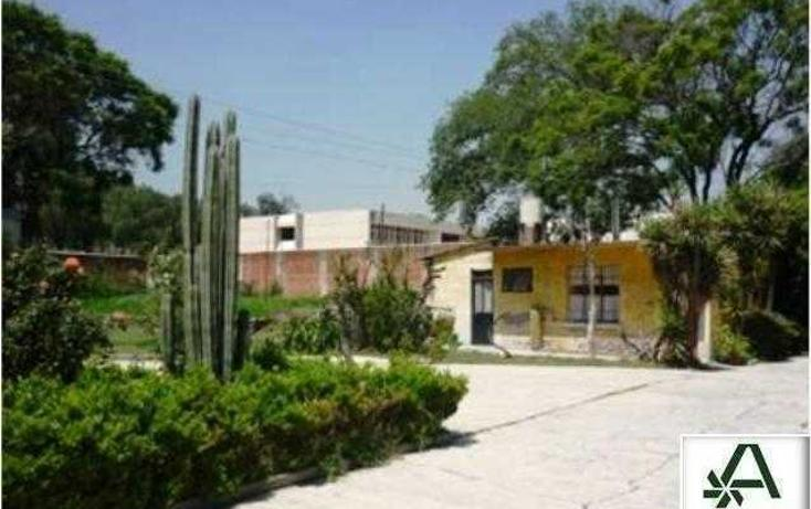 Foto de terreno habitacional en venta en  , san francisco coacalco (cabecera municipal), coacalco de berriozábal, méxico, 1835426 No. 04