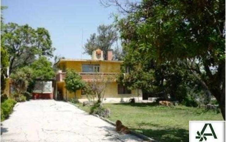 Foto de terreno habitacional en venta en  , san francisco coacalco (cabecera municipal), coacalco de berriozábal, méxico, 1835426 No. 05