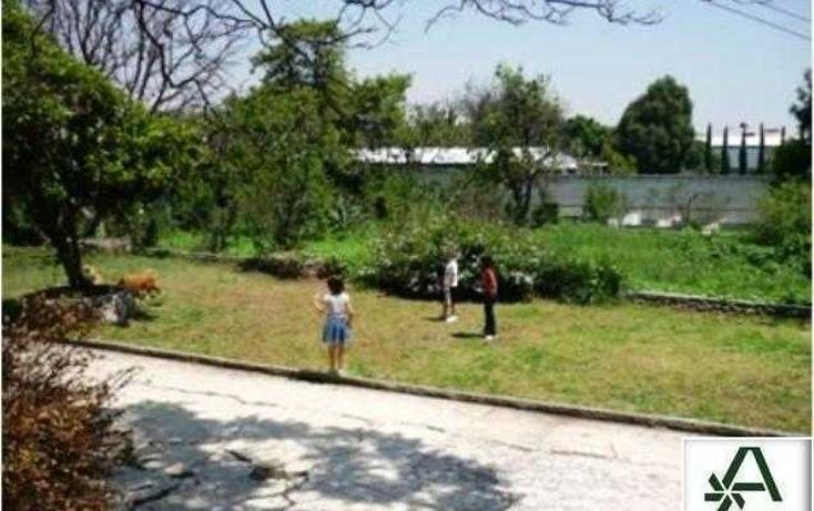 Foto de terreno habitacional en venta en  , san francisco coacalco (cabecera municipal), coacalco de berriozábal, méxico, 1835426 No. 07