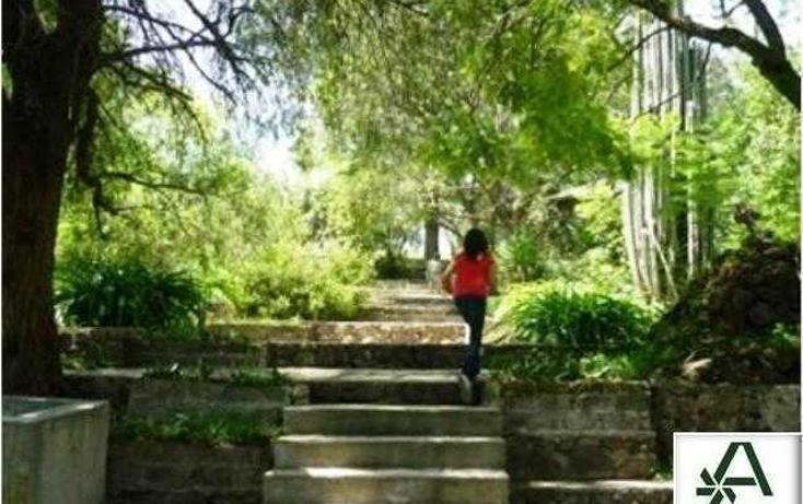 Foto de terreno habitacional en venta en  , san francisco coacalco (cabecera municipal), coacalco de berriozábal, méxico, 1835426 No. 08