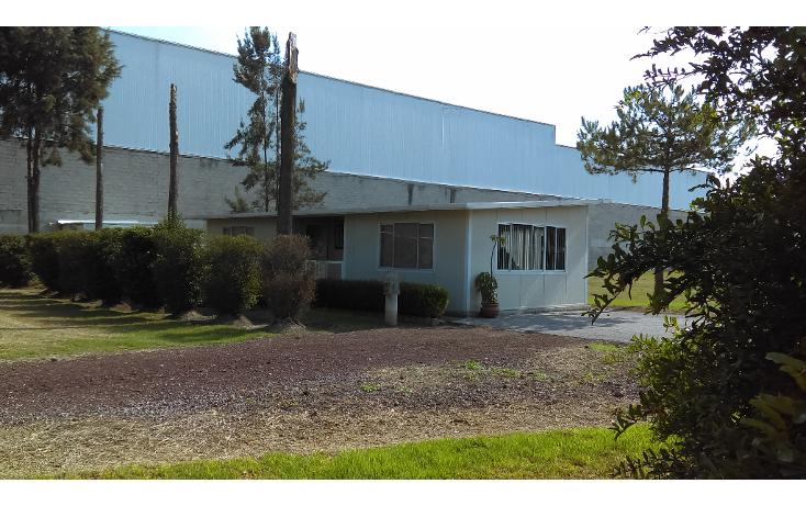 Foto de terreno comercial en renta en  , san francisco coacalco (cabecera municipal), coacalco de berriozábal, méxico, 1943024 No. 02