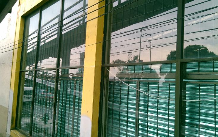 Foto de bodega en renta en  , san francisco coacalco (cabecera municipal), coacalco de berriozábal, méxico, 1976772 No. 03