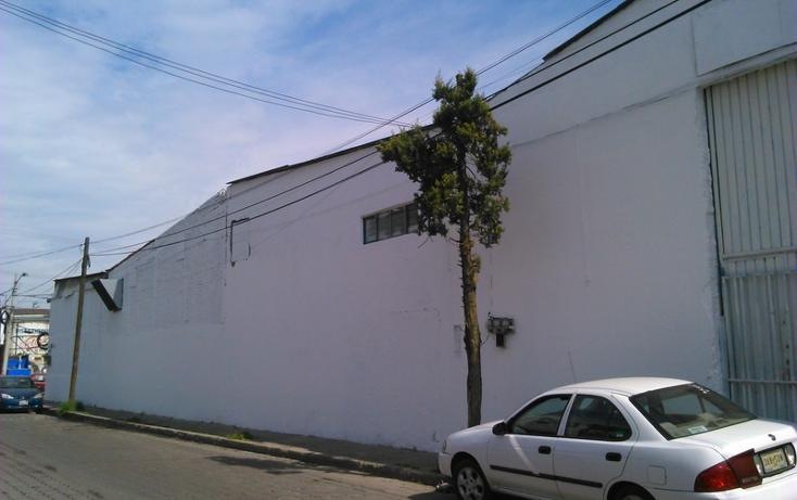 Foto de nave industrial en renta en  , san francisco coacalco (cabecera municipal), coacalco de berriozábal, méxico, 639637 No. 01