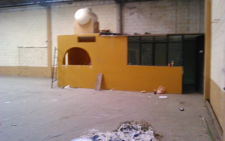 Foto de nave industrial en renta en  , san francisco coacalco (cabecera municipal), coacalco de berriozábal, méxico, 639637 No. 02