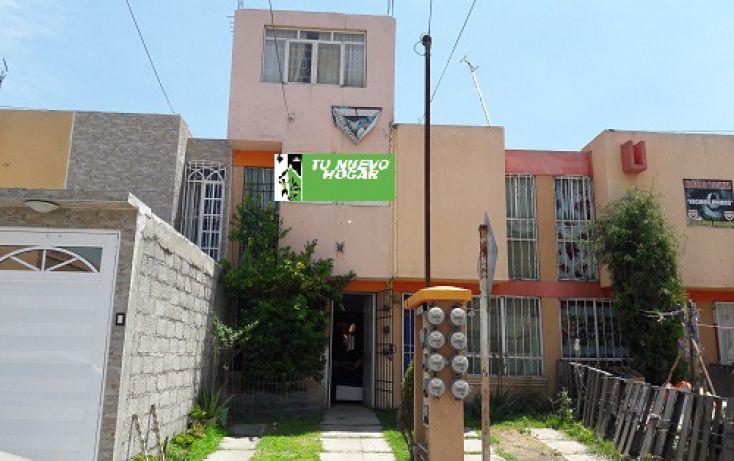 Foto de casa en venta en, san francisco coacalco sección héroes, coacalco de berriozábal, estado de méxico, 1067917 no 01