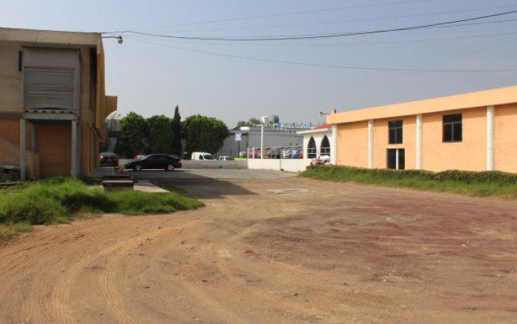 Foto de oficina en renta en, san francisco coacalco sección héroes, coacalco de berriozábal, estado de méxico, 1737408 no 10
