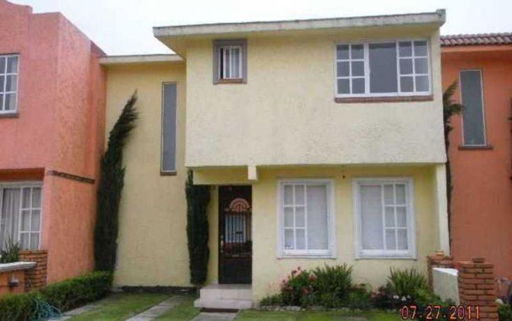 Foto de casa en condominio en renta en, san francisco coaxusco, metepec, estado de méxico, 1103225 no 01