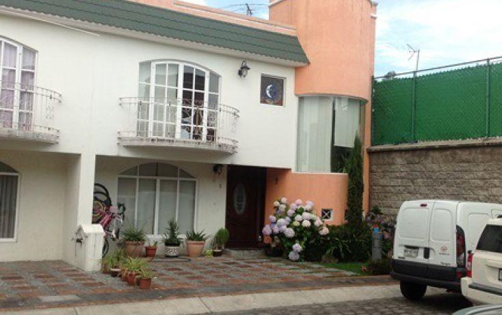 Foto de casa en condominio en venta en, san francisco coaxusco, metepec, estado de méxico, 1108971 no 01