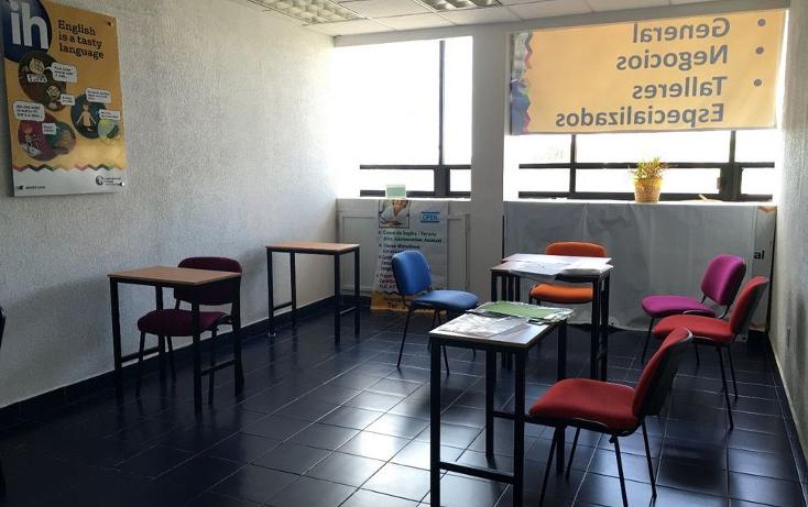 Foto de oficina en renta en  , san francisco coaxusco, metepec, méxico, 1293513 No. 08