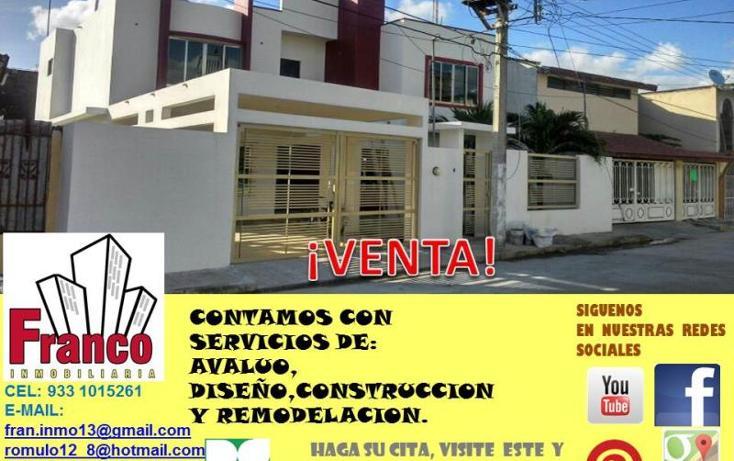 Foto de casa en venta en malinche , san francisco, comalcalco, tabasco, 1980954 No. 03
