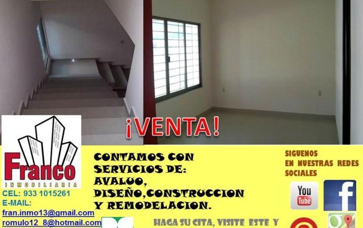 Foto de casa en venta en malinche , san francisco, comalcalco, tabasco, 1980954 No. 04