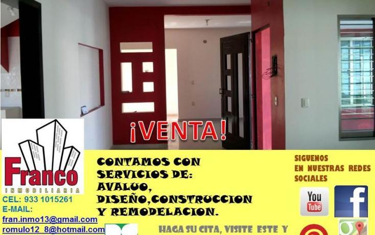 Foto de casa en venta en malinche , san francisco, comalcalco, tabasco, 1980954 No. 07