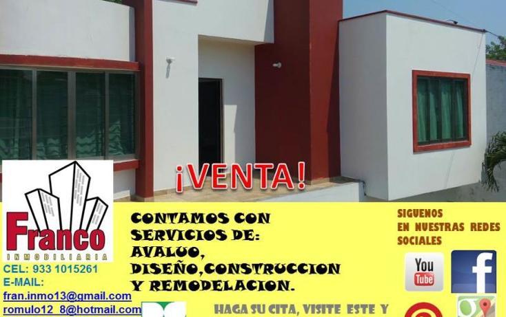Foto de casa en venta en malinche , san francisco, comalcalco, tabasco, 1980954 No. 08
