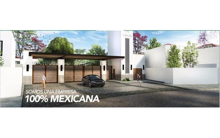 Foto de casa en venta en  , san francisco, corregidora, querétaro, 1411335 No. 03