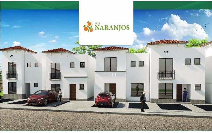 Foto de casa en venta en  , san francisco, corregidora, querétaro, 1411335 No. 04