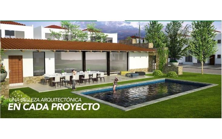 Foto de casa en venta en  , san francisco, corregidora, querétaro, 1411335 No. 05