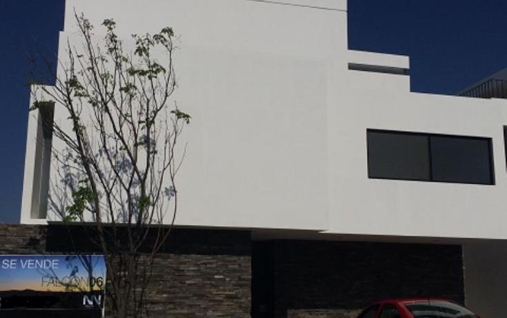 Foto de casa en venta en  , san francisco, corregidora, querétaro, 1708796 No. 01