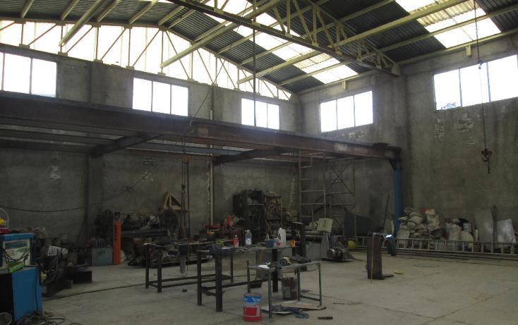 Foto de nave industrial en venta en  , san francisco, coyotepec, méxico, 1427487 No. 05