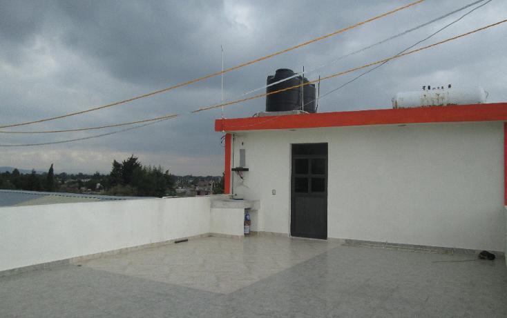 Foto de nave industrial en venta en  , san francisco, coyotepec, méxico, 1427487 No. 36