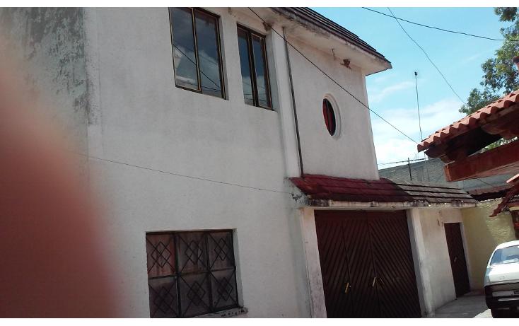 Foto de casa en venta en  , san francisco culhuacán barrio de san francisco, coyoacán, distrito federal, 1106213 No. 01