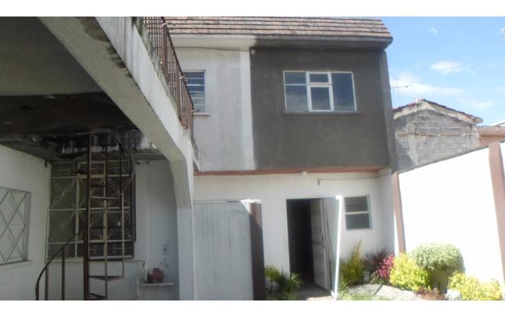Foto de casa en venta en  , san francisco culhuacán barrio de san francisco, coyoacán, distrito federal, 1106213 No. 03