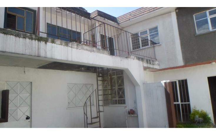 Foto de casa en venta en  , san francisco culhuacán barrio de san francisco, coyoacán, distrito federal, 1106213 No. 05