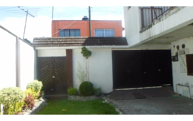 Foto de casa en venta en  , san francisco culhuacán barrio de san francisco, coyoacán, distrito federal, 1106213 No. 06