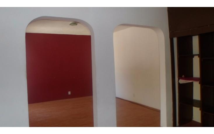 Foto de casa en venta en  , san francisco culhuacán barrio de san francisco, coyoacán, distrito federal, 1106213 No. 15