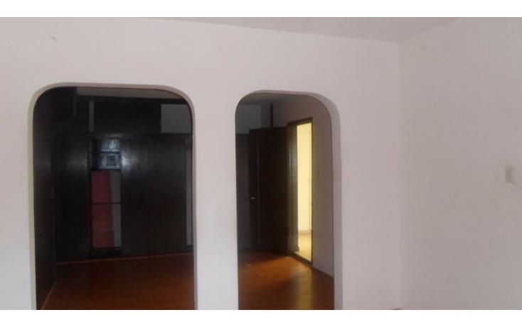 Foto de casa en venta en  , san francisco culhuacán barrio de san francisco, coyoacán, distrito federal, 1106213 No. 17