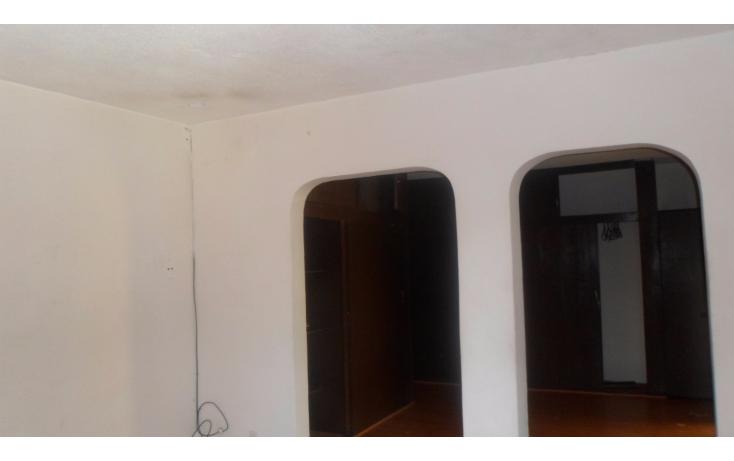 Foto de casa en venta en  , san francisco culhuacán barrio de san francisco, coyoacán, distrito federal, 1106213 No. 18