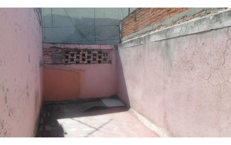 Foto de casa en venta en  , san francisco culhuacán barrio de san francisco, coyoacán, distrito federal, 1106213 No. 27