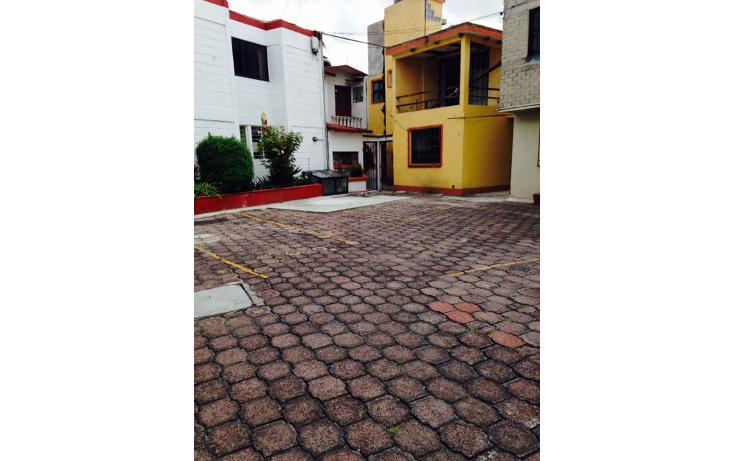 Foto de casa en venta en  , san francisco culhuacán barrio de san francisco, coyoacán, distrito federal, 1342931 No. 01